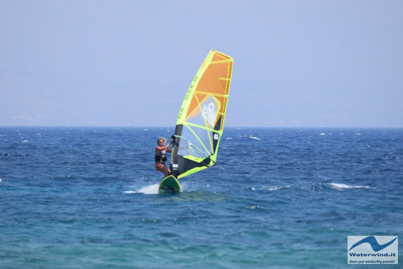 Windsurf Paros Greece 17