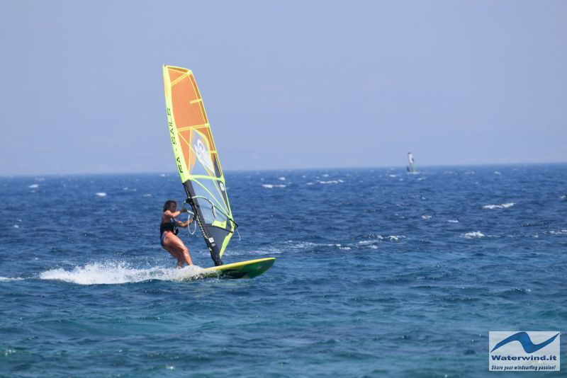 Windsurf Paros Greece 18