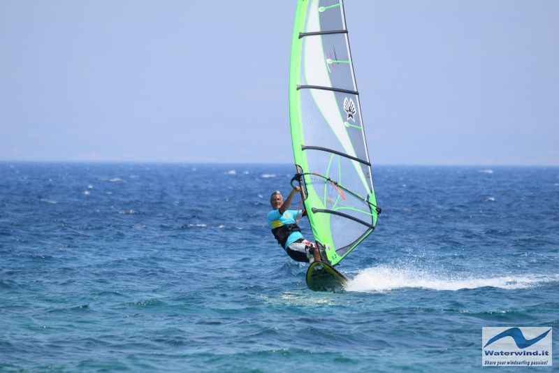 Windsurf Paros Greece 20