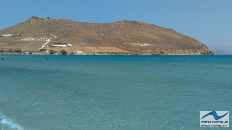 Windsurf Paros Greece 25