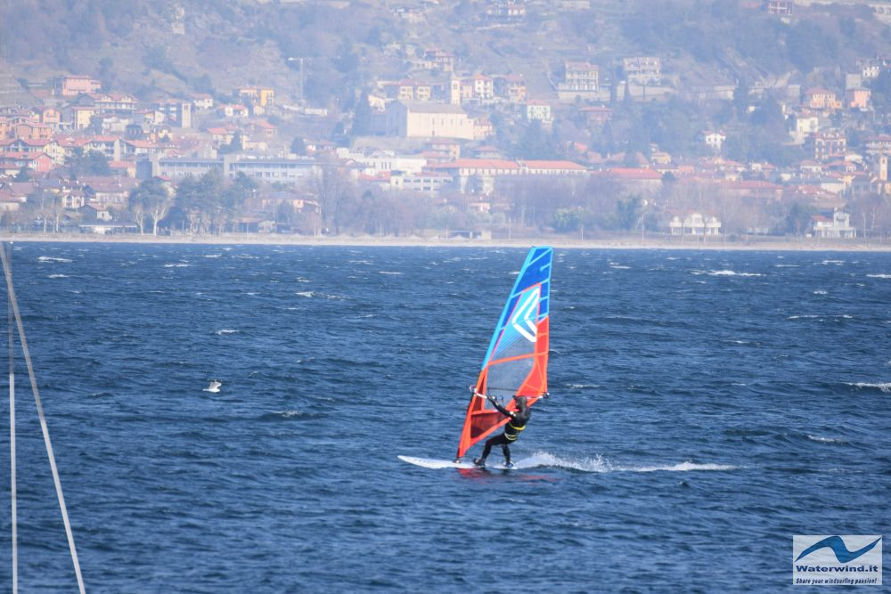 Windsurf Pianello Lago Como 6