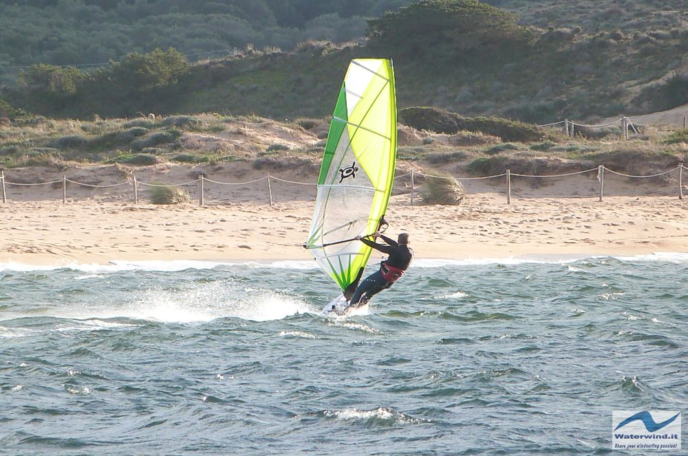 Windsurf Porto Pollo 00