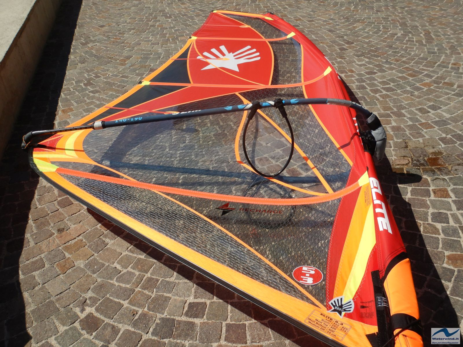 Windsurf Ezzy Elite 2019 3