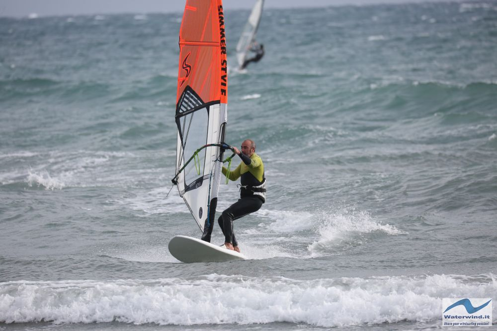 windsurf freestyle vulcan 2