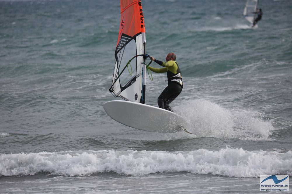 windsurf freestyle vulcan 3