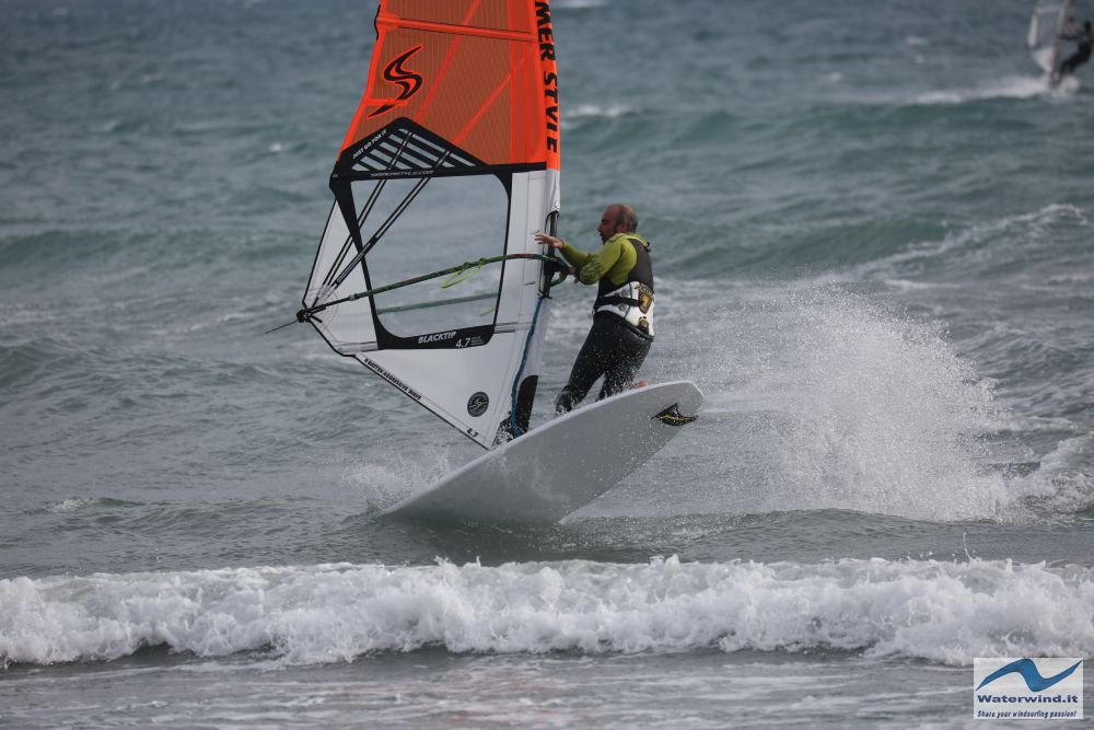 windsurf freestyle vulcan 4