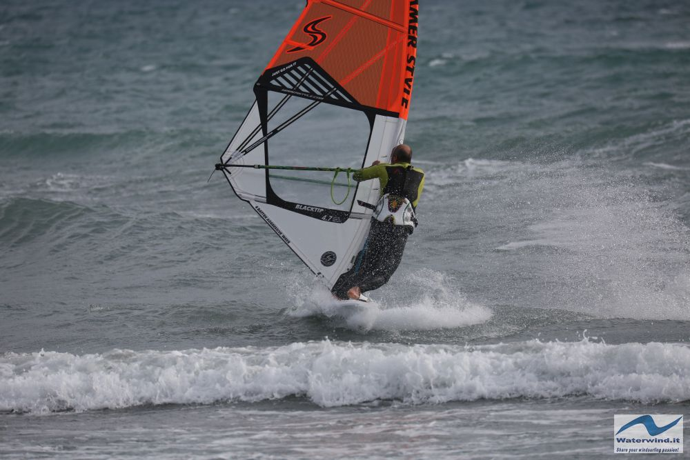windsurf freestyle vulcan 5