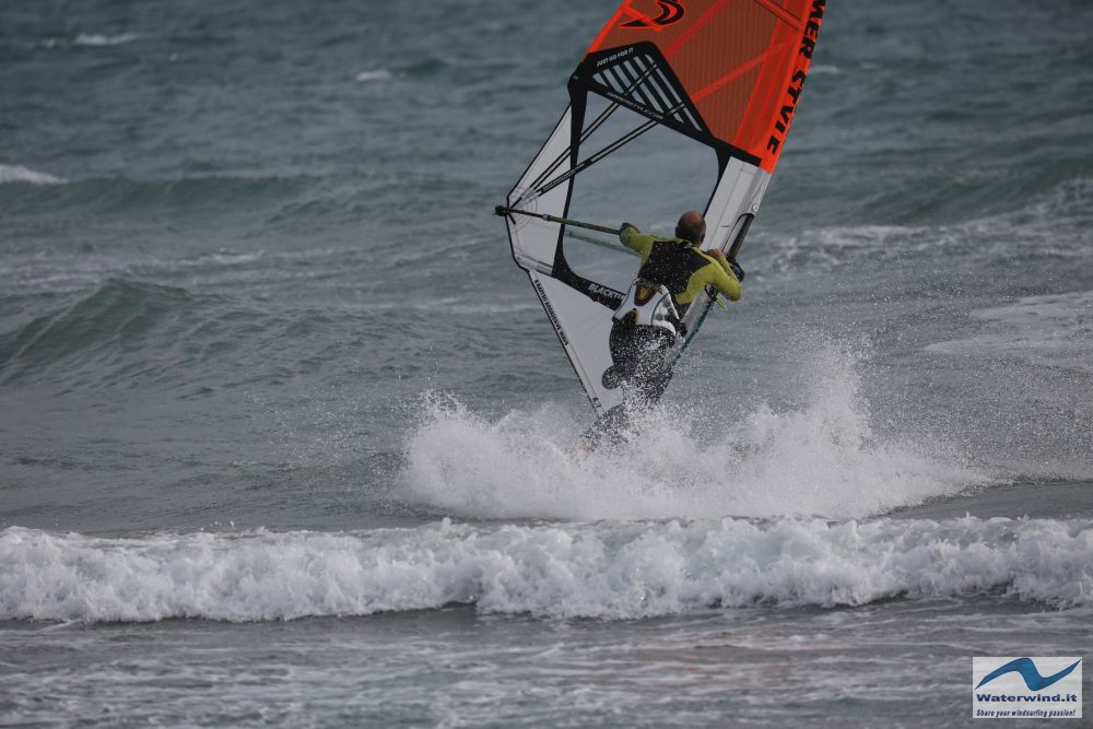 windsurf freestyle vulcan 6