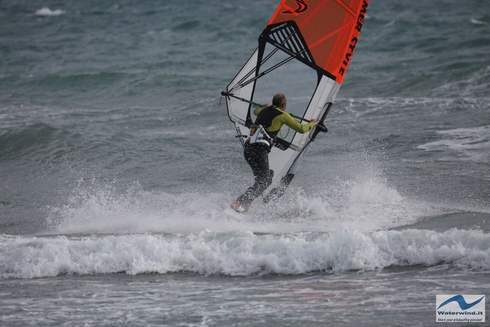 windsurf freestyle vulcan 7