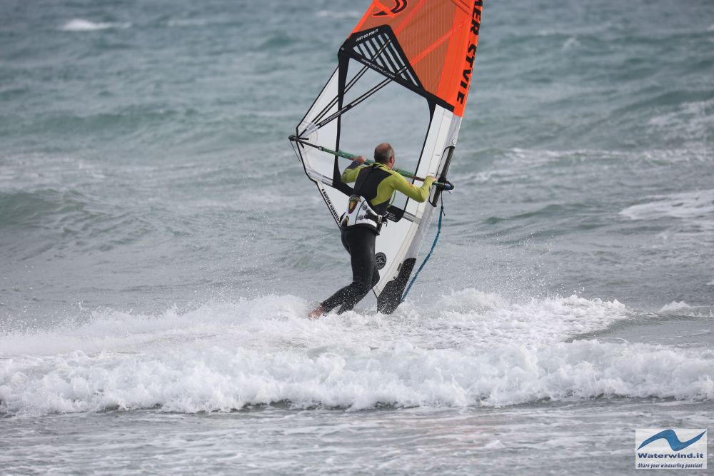 windsurf freestyle vulcan 8