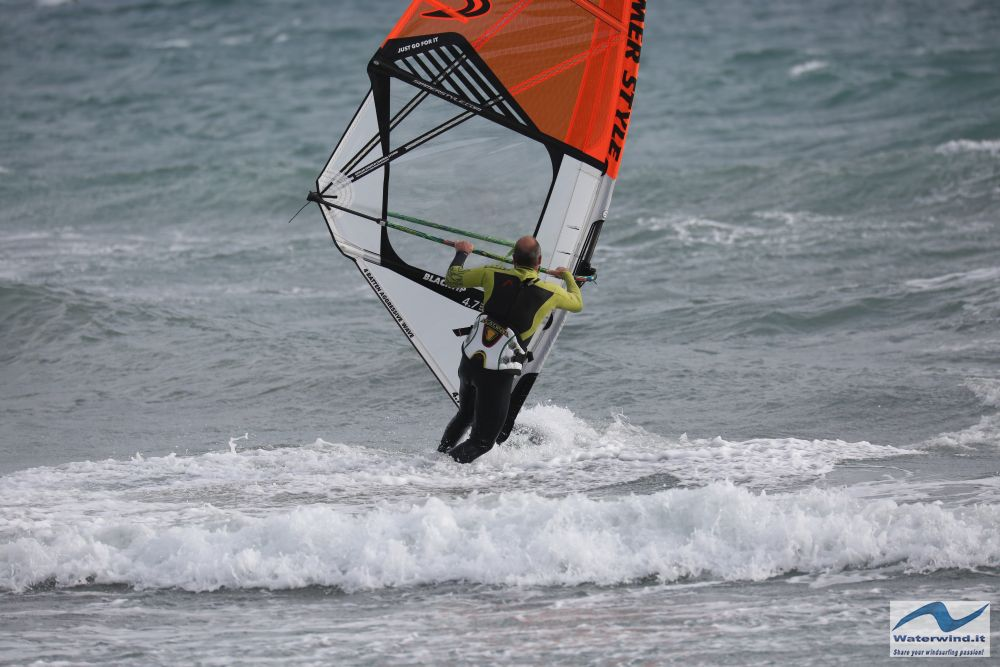 windsurf freestyle vulcan 9