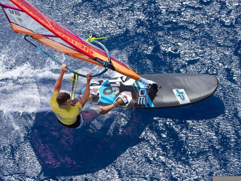 ff37b5a5db Il freeriding è una delle discipline più diffuse del windsurf. La nota  rivista francese Windmag ha testato 6 modelli di tavole freeride 2019.