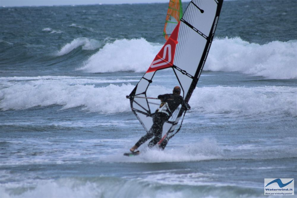 Windsurf Andora RB 1