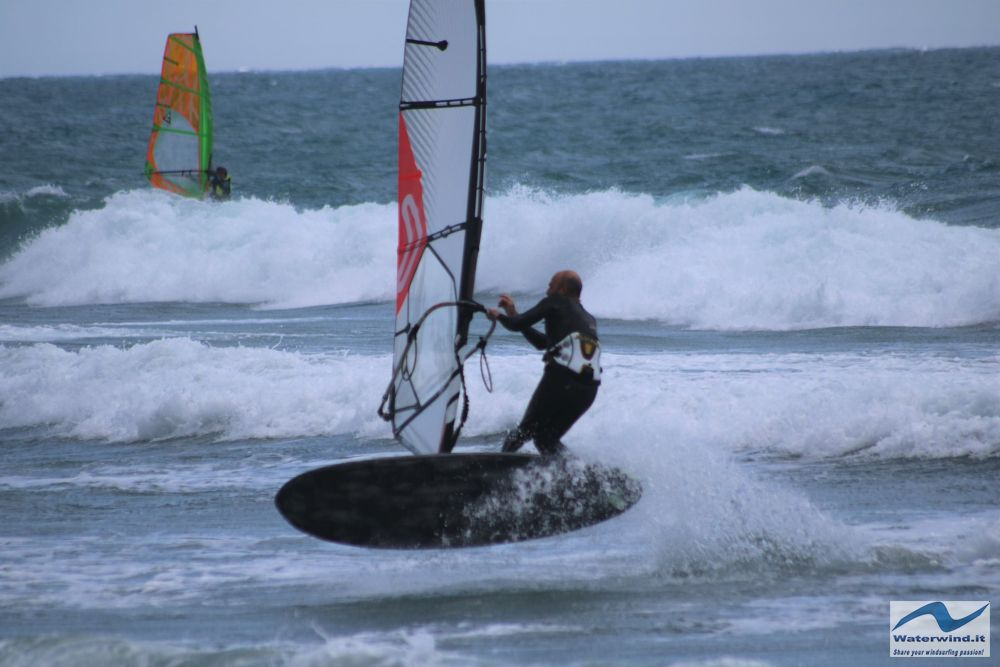 Windsurf Andora RB 2