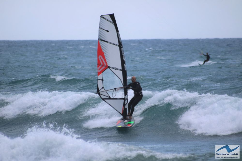 Windsurf Andora RB 3