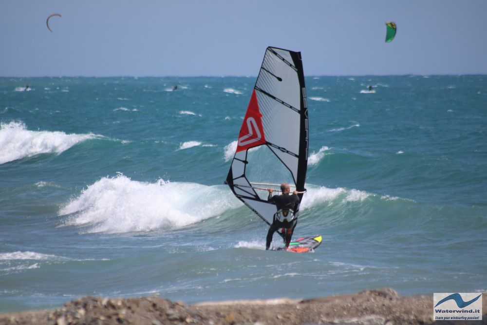 Windsurf Andora RB 4