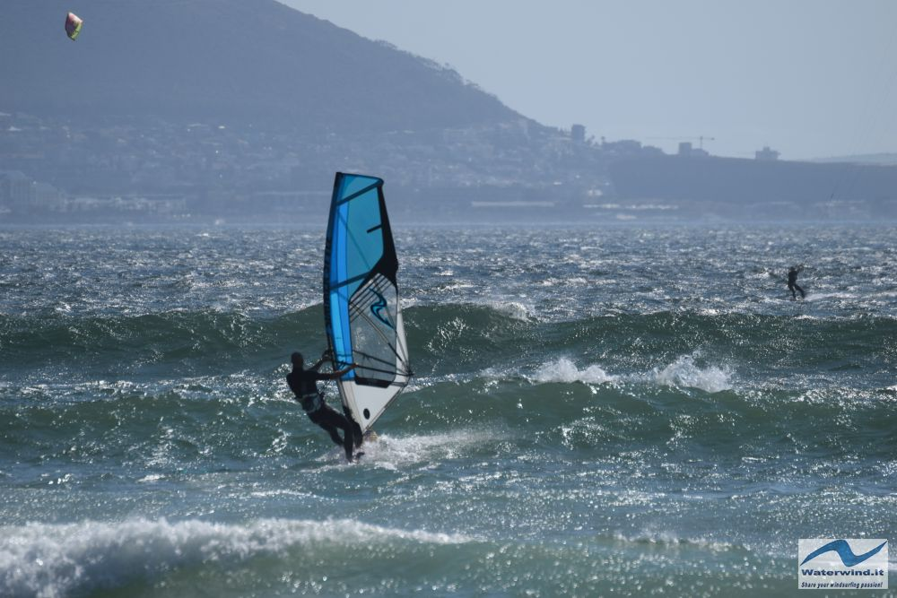 Windsurf Cape town South Africa 3