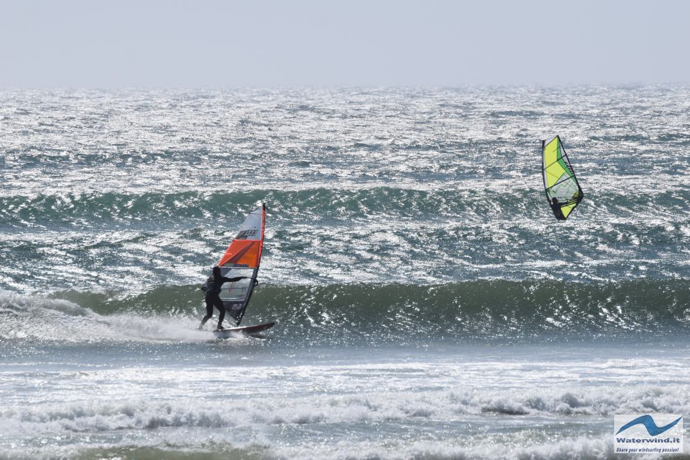 Windsurf Cape town South Africa 10
