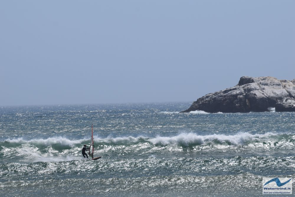 Windsurf Cape town South Africa 1