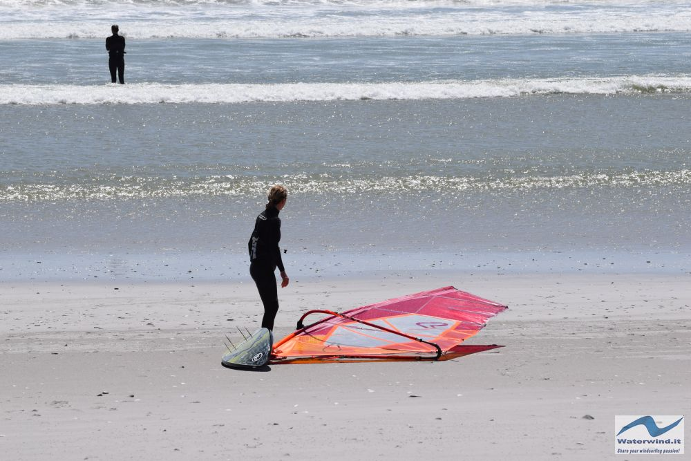 Windsurf Cape town South Africa 4