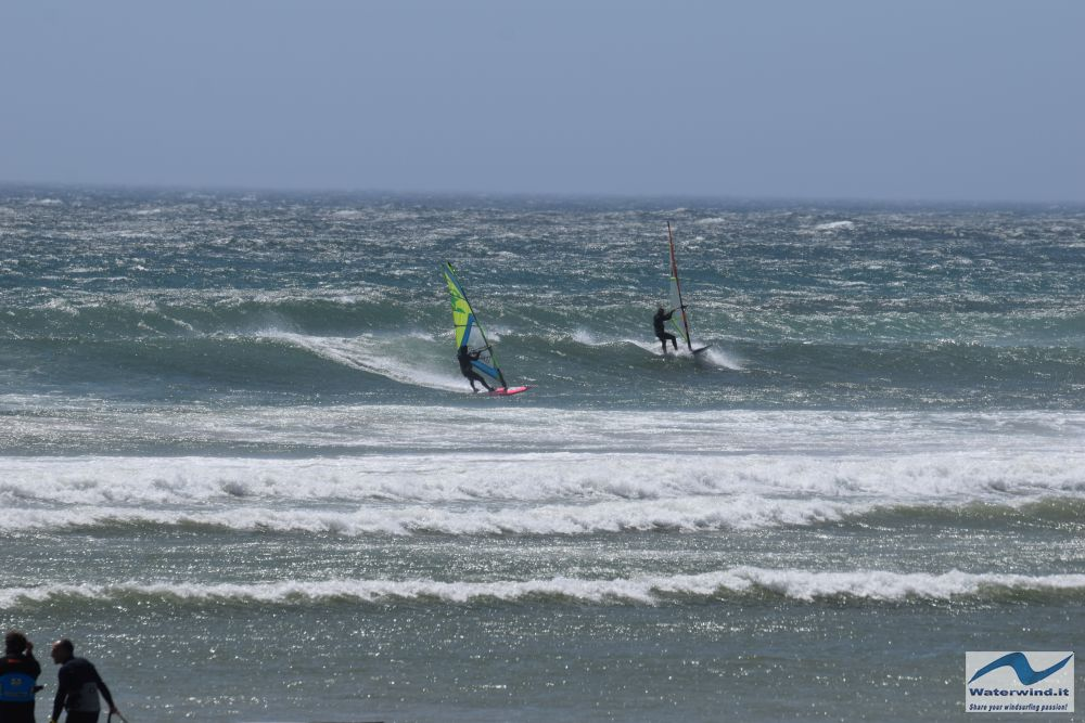 Windsurf Cape town South Africa 5