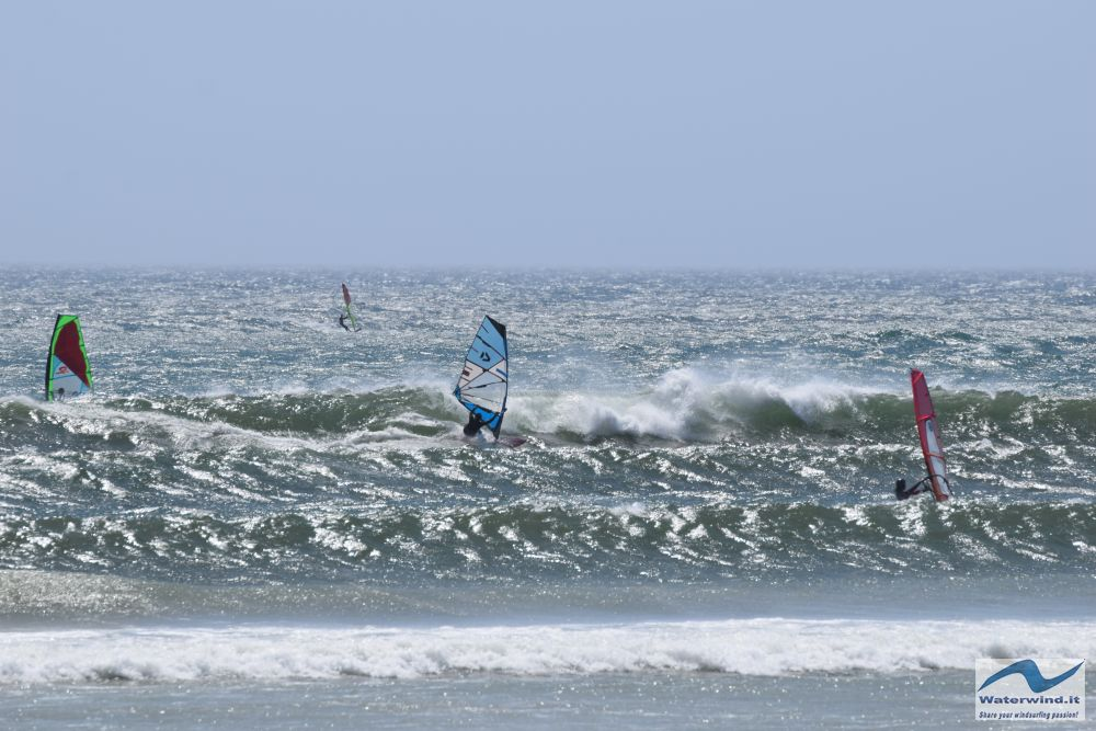 Windsurf Cape town South Africa 6