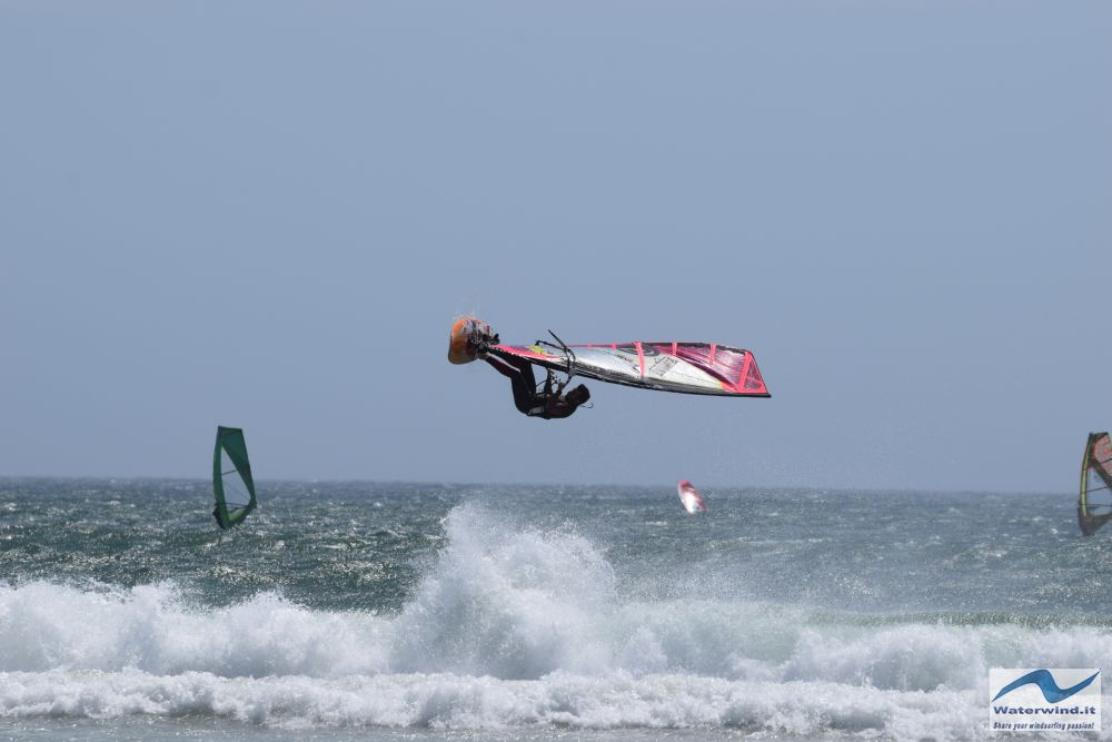 Windsurf Cape town South Africa 7