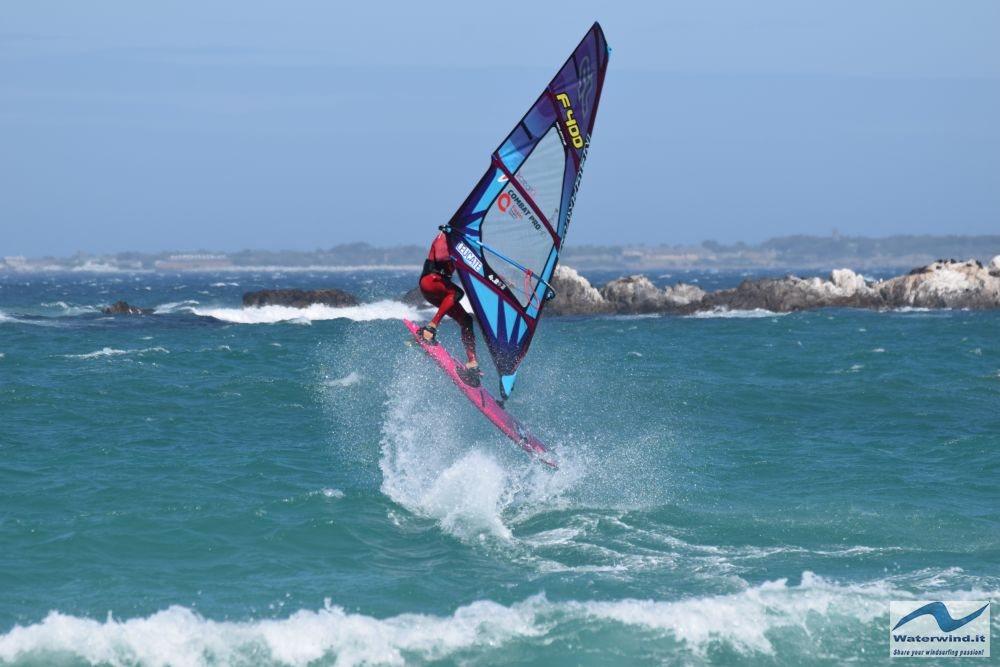 Windsurf Cape town South Africa 2