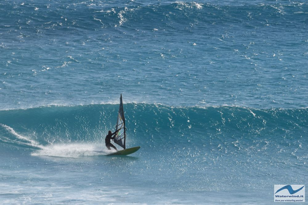Windsurf Cape town South Africa 9