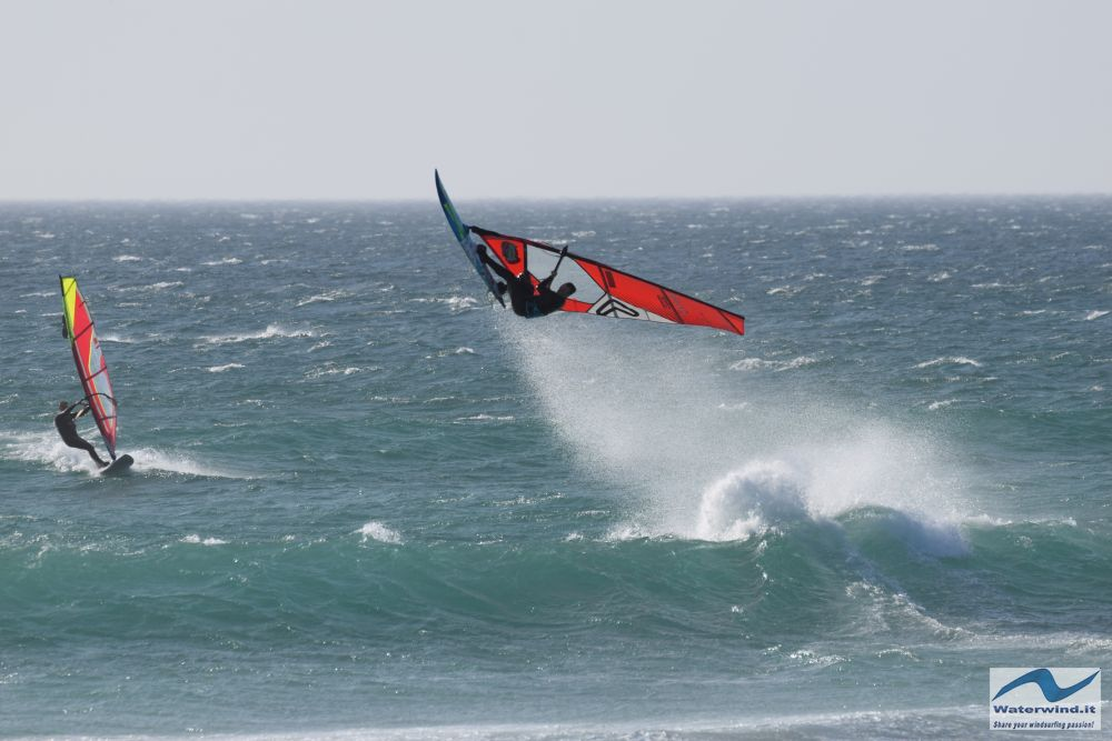 Windsurf Cape town South Africa 11