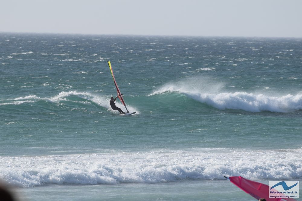 Windsurf Cape town South Africa 12