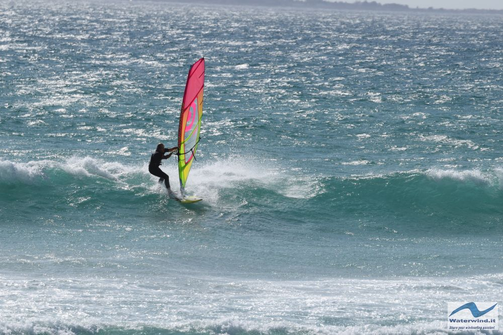 Windsurf Cape town South Africa 8