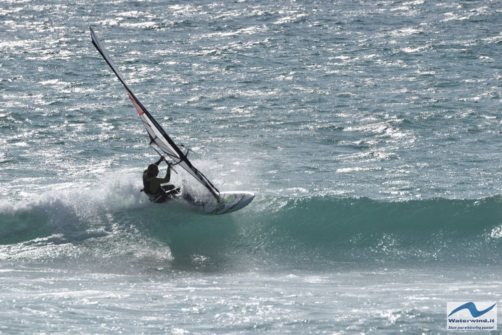 Windsurf South Africa Cape Town 1