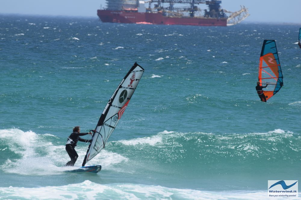 Windsurf South Africa Cape Town 2