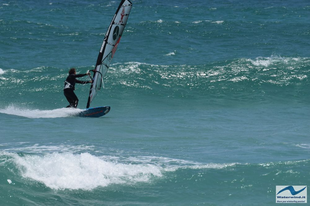 Windsurf South Africa Cape Town 3