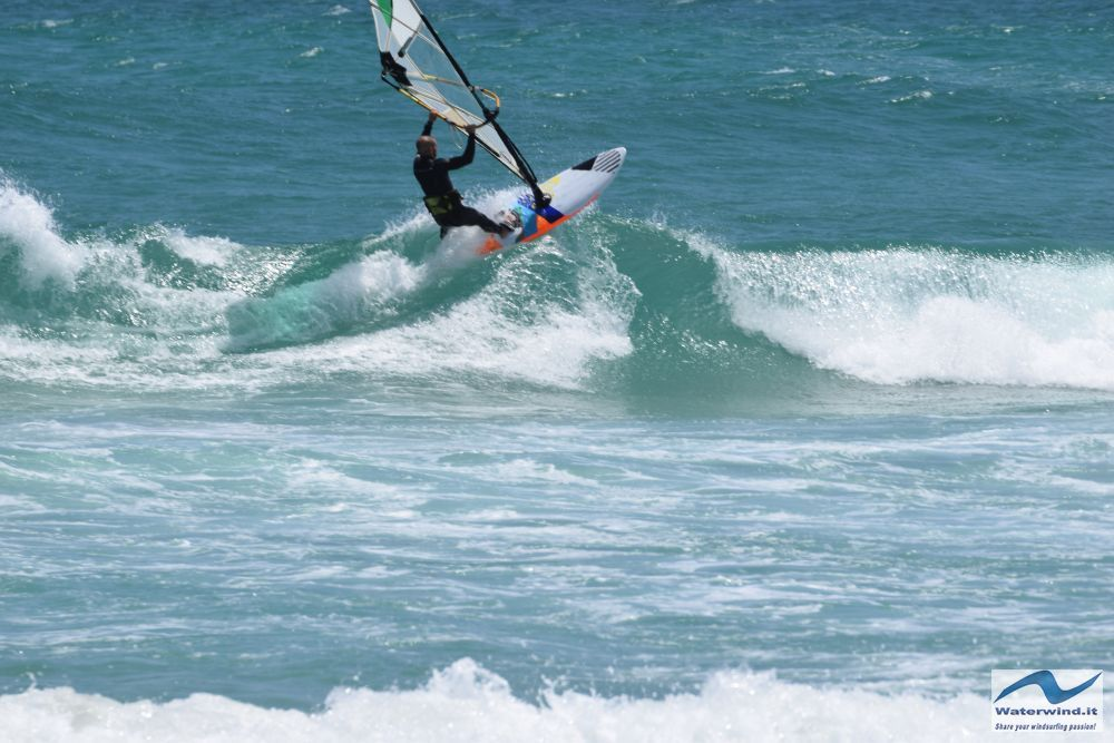 Windsurf South Africa Cape Town 4
