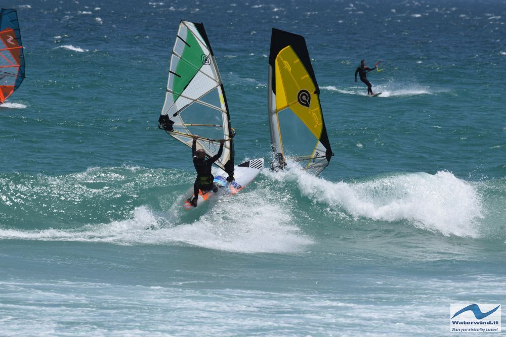 Windsurf South Africa Cape Town 6