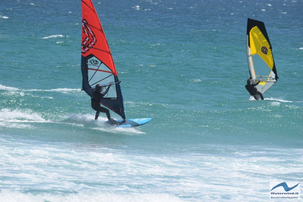 Windsurf South Africa Cape Town 7