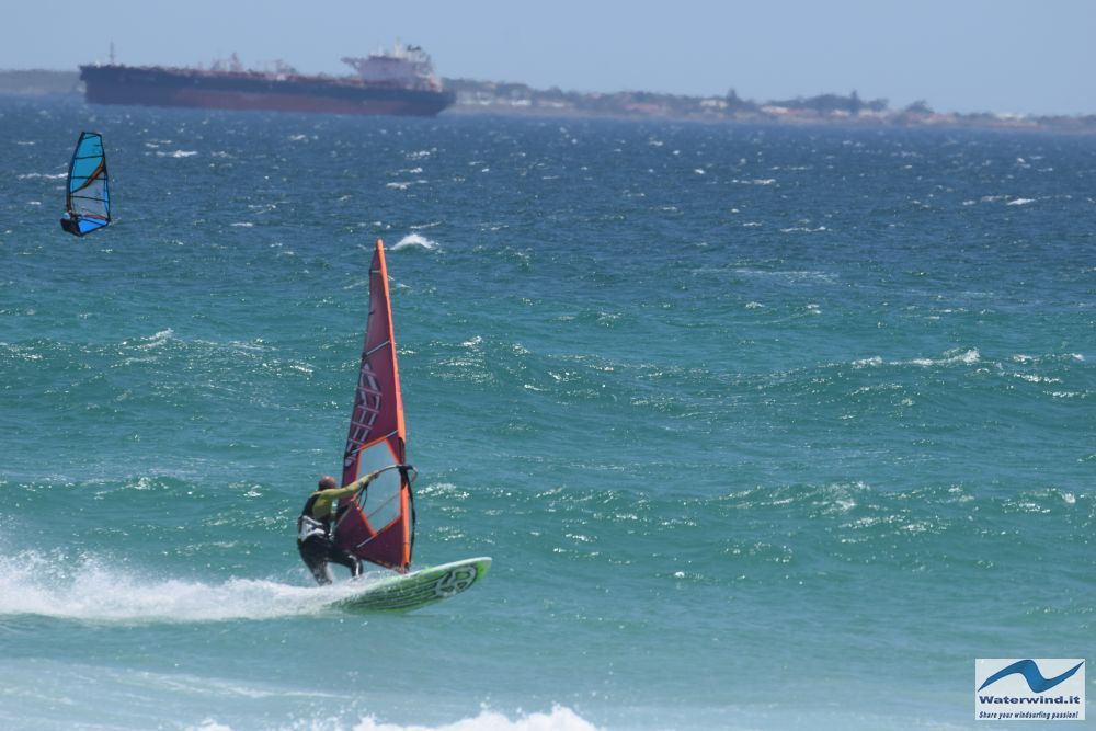 Windsurf South Africa Cape Town 8