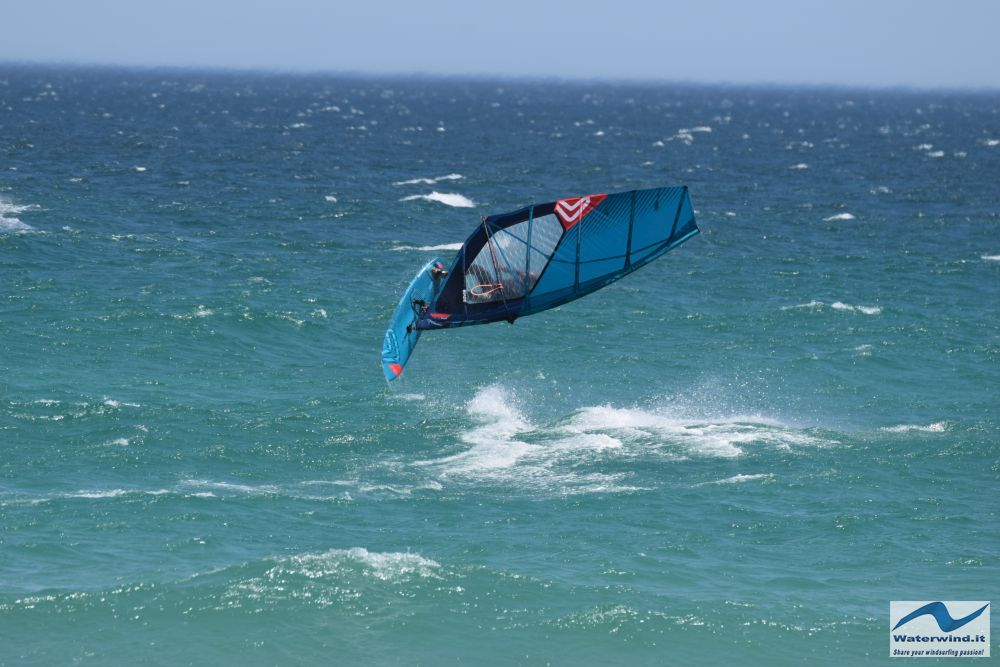 Windsurf South Africa Cape Town 9