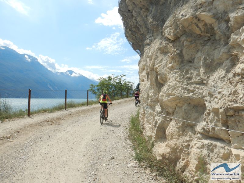 Mountain Bike Ponale Ledro Garda 20