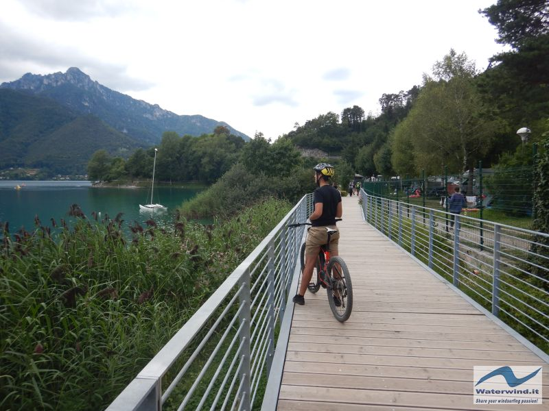 Mountain Bike Ponale Ledro Garda 38