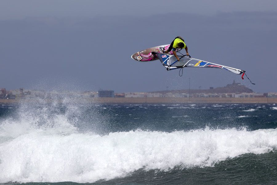Windsurf Push loop