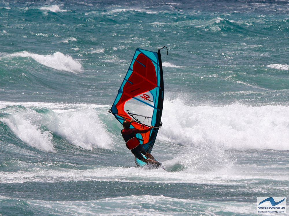 Windsurf wave 360 1