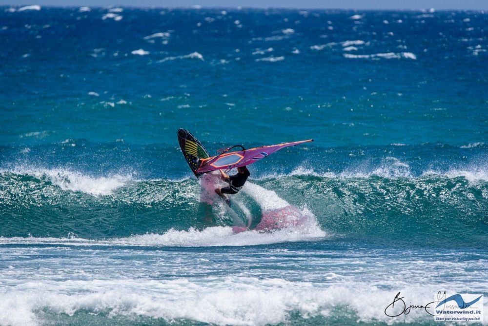 Windsurf wave 360 2