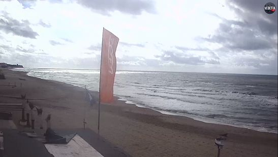 Anzio Lavinio webcam