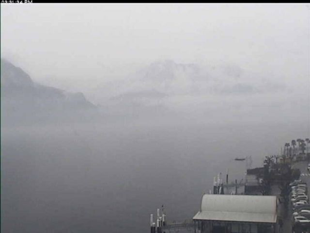 WebCam Bellagio (Co)