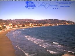Diano Marina webcam