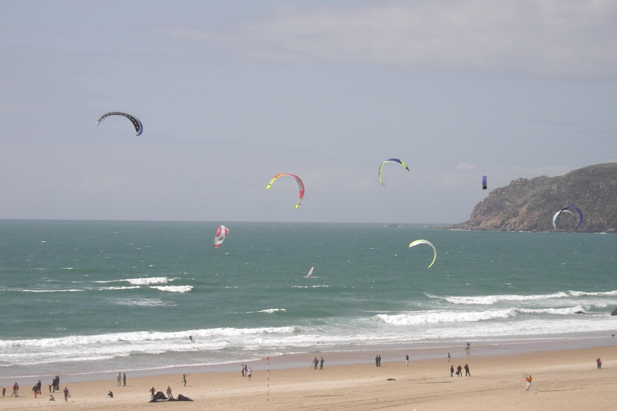 Praia do Guincho South