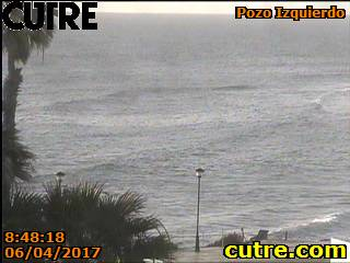 Pozo Webcam